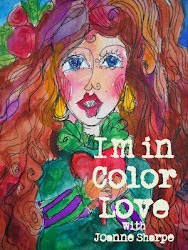 I&#39;m enrolled in Color Love
