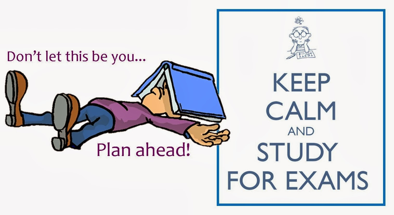 Image result for KEEP CALM IN EXAM