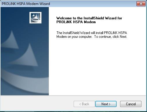 Setelah itu, software akan melakukan proses INSTALLING, tunggu ...
