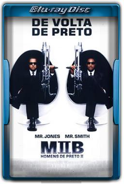 MIB - Homens de Preto 2 Torrent Dublado