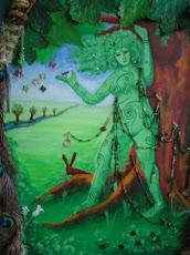 Green Goddess 2012