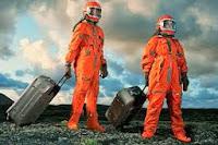 Mars Yolculuğu Oyunu