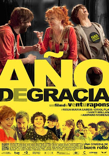 Año de Gracia (Any de Gràcia) (2011) Español Latino