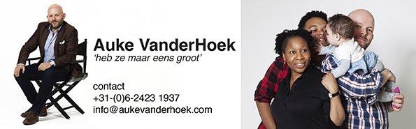 Auke VanderHoek - 'Heb ze maar eens groot'