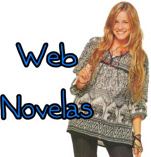 Web-Novelas