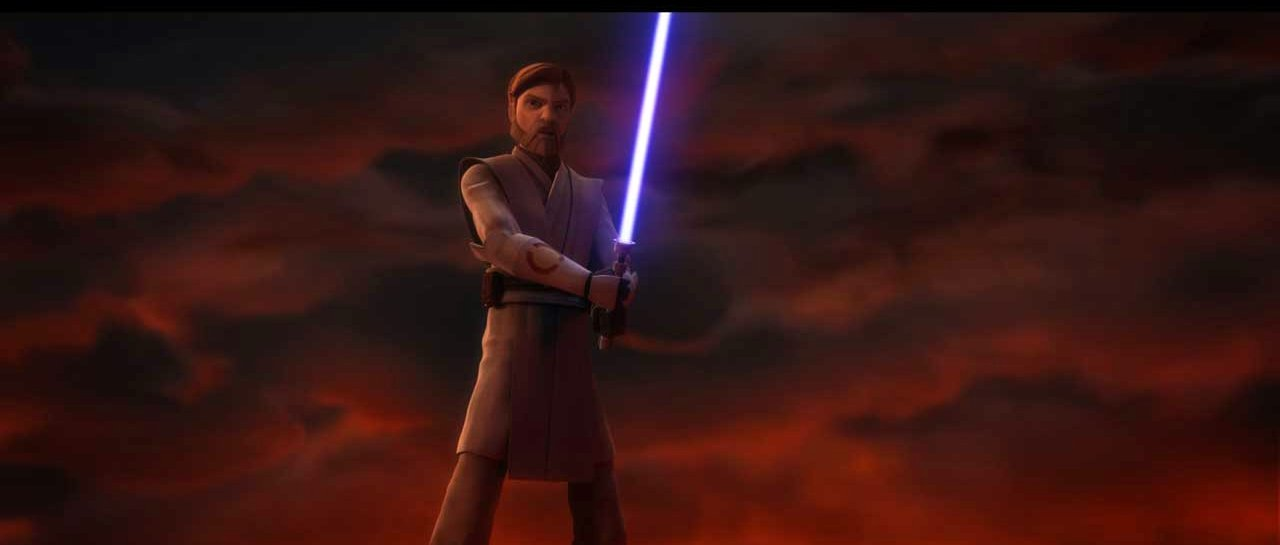 Jedi: Obi-Wan Kenobi i...