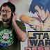 """Fernando Caruso dará voz a personagem de """"Star Wars Rebels"""""""