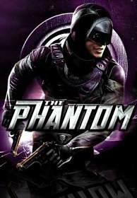 The Phantom Temporada 1