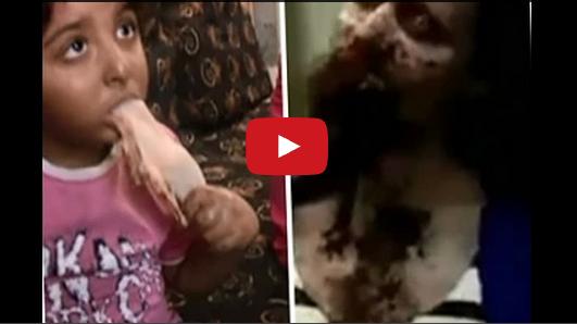 بالفيديو.. «آكلي لحوم البشر» يظهرون في مصر