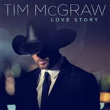 Baixar CD Tim McGraw – Love Story (2014) Download