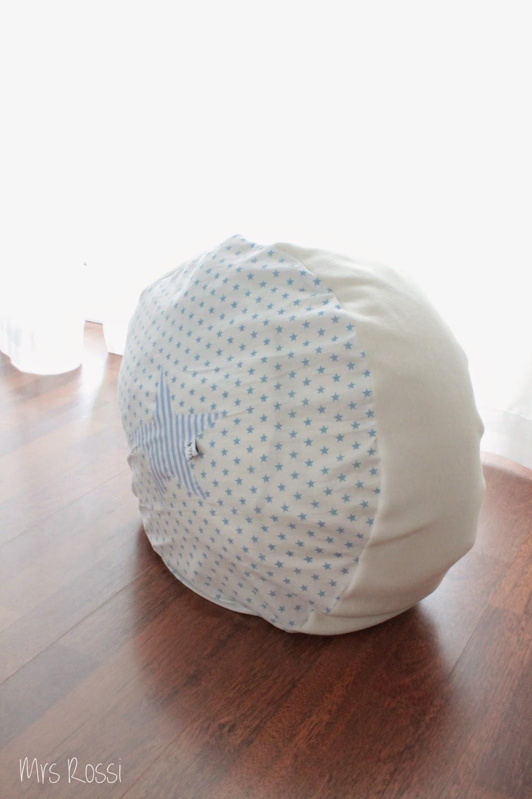 mrs rossi sitzkissen f r kinder. Black Bedroom Furniture Sets. Home Design Ideas