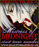 Mistress of midnight