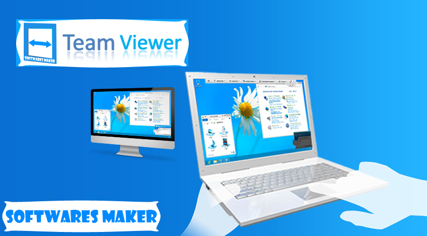 teamviewer  for windows 7 64 bit with crack