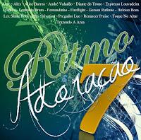 Ritmo e Adoração - Vol. 7