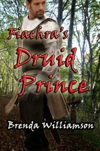 Fiachra's Druid Prince