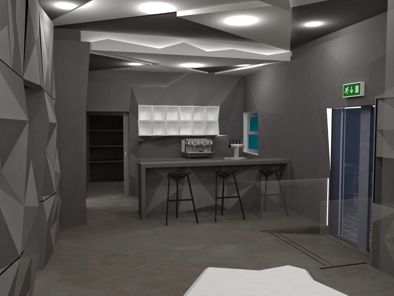 Dise o de interiores escuela de arte de motril trabajo for Escuelas diseno de interiores