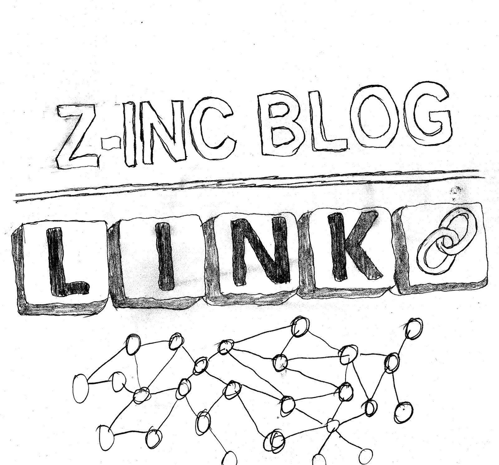 membangun link untuk blog baru