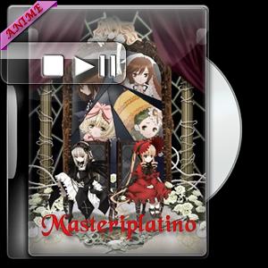 Rozen Maiden (2013) Sub Esp Mp4 HD – Ligero Cap 02
