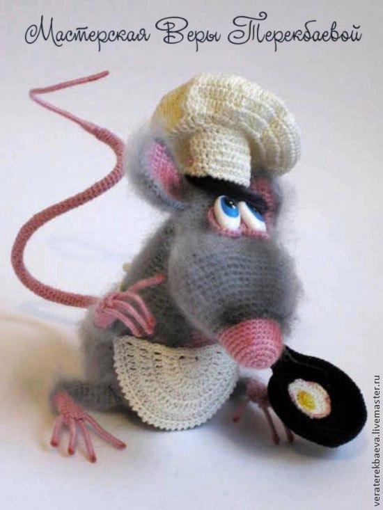 Школа кукольного мастерства Елены Лаврентьевой: Как сделать проволочные лапки для вязаной игрушки