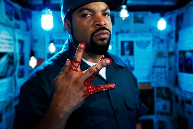 Ice Cube single Drop Girl 10th Solo Album