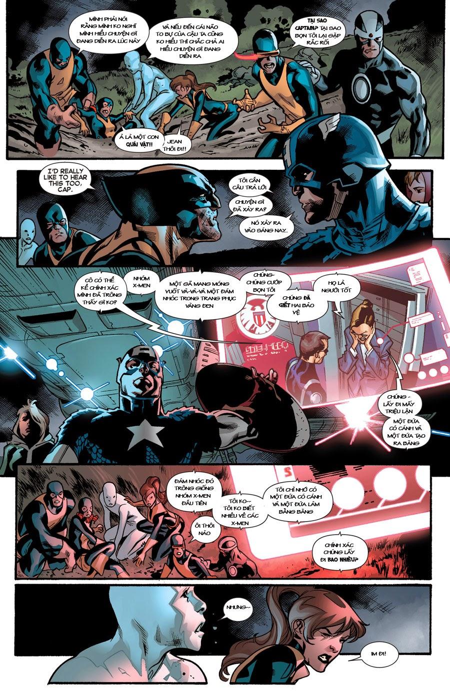 All New X-Men chap 12 - Trang 15