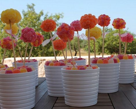 Ideas para preparar una fiesta rapunzel for Mesa infantil carrefour