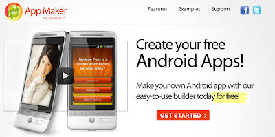 Top  Websites to Create Android Apps Online for Free