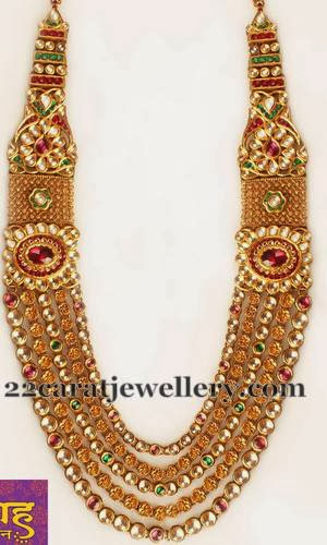 Png Bridal Kundan Haar Jewellery Designs