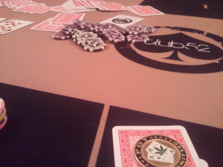 Poker constanta