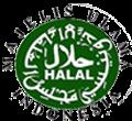 MUI, LPPOM, halal