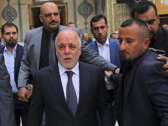 इराक में विदेशी सैनिकों की जरूरत नहीं: अबादी
