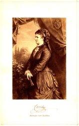 Carola - Königin von Sachsen