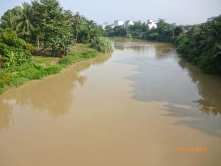 Sungai Silau Kisaran