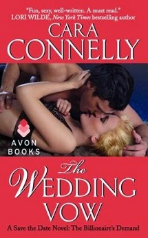 The Wedding Vow (Save the Date #2)
