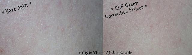 elf-eyes-lips-face-review-mineral-tone-adjusting-green-primer-demo