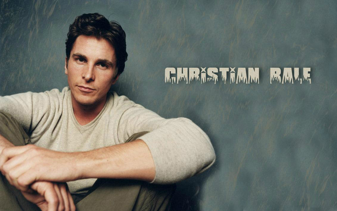 The Wallpapers: Christian Bale