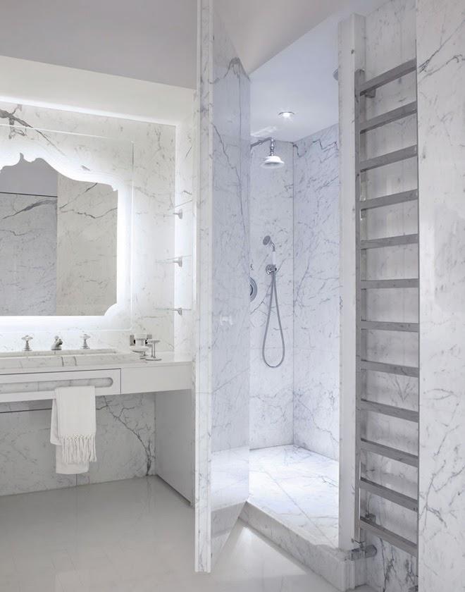 Delicate sfumature - Mature in bagno ...