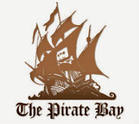 The Pirate Bay Site Offline