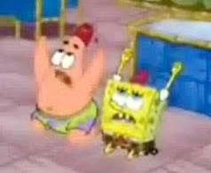Spongebob dajjal