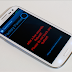 Galaxy SIII of Samsung : new security bug on lock screen