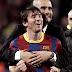 """Pep Guardiola: """"No quiero que Messi esté triste y por eso le hago jugar"""""""