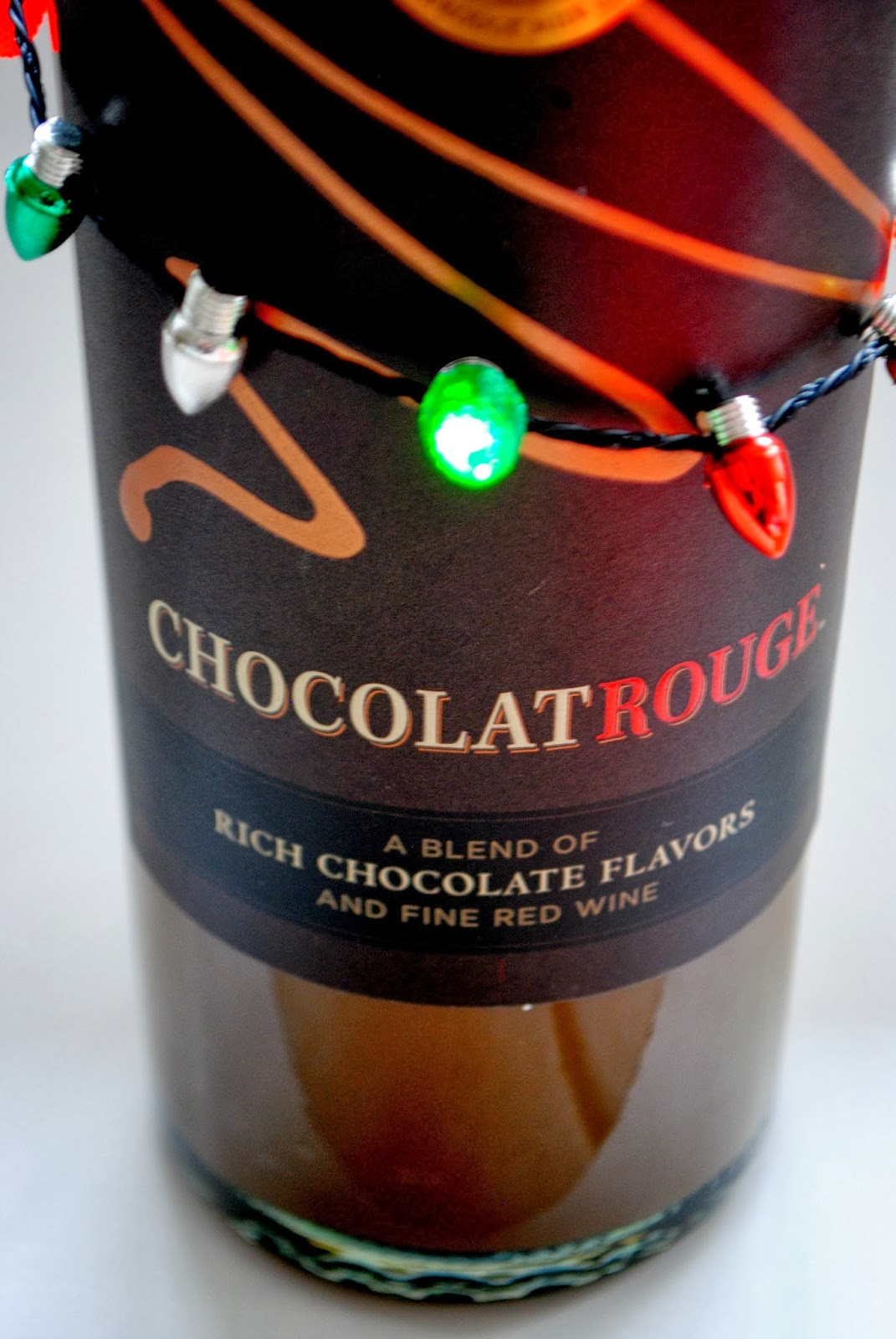 Jac o' lyn Murphy: Happiness for the Holidays...Chocolate Wine and ...