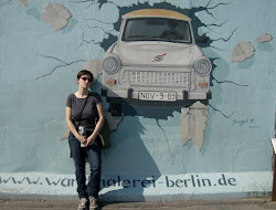 L'East Side Gallery