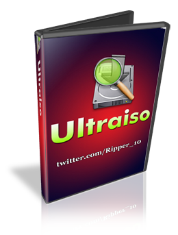 Download UltraIso Premium Edition 9.3 + sérial