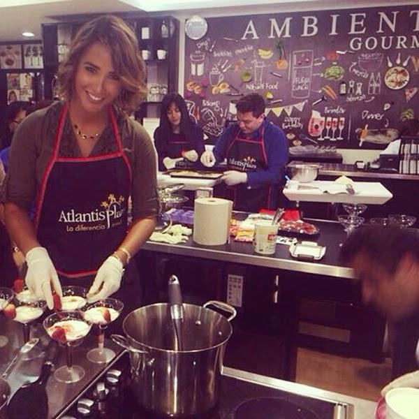 Cocinando-famosos-Centro-Comercial-Atlantis-Plaza
