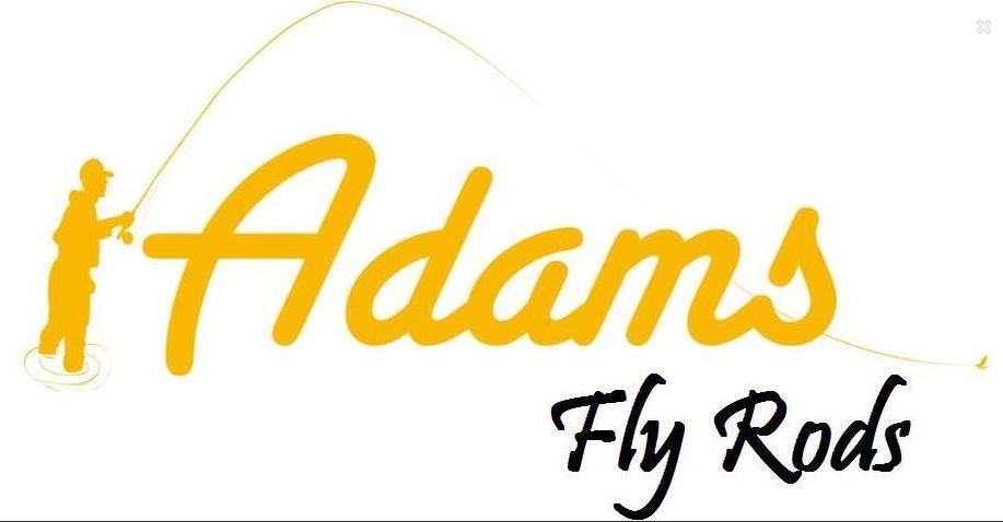 ADAMS FLY RODS - CAÑAS Y CARRETES PARA LA PESCA A MOSCA.