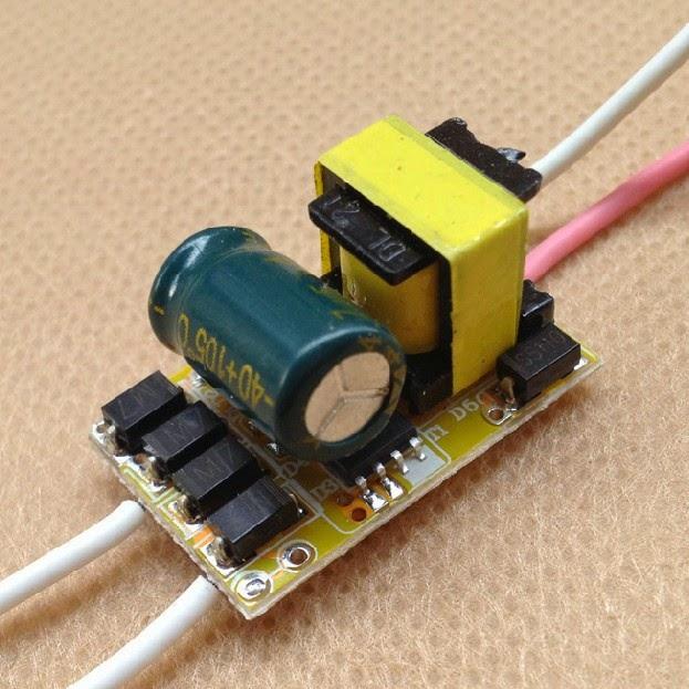 driver rangkaian lampu led bagus 3