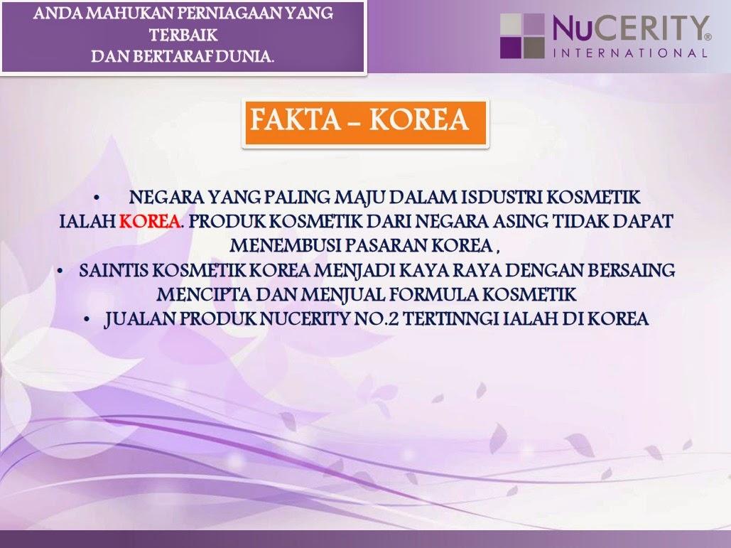 FAKTA KOREA
