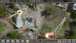 Download Game Defense zone 2 HD v1.1.1 Android apkscreenshot2
