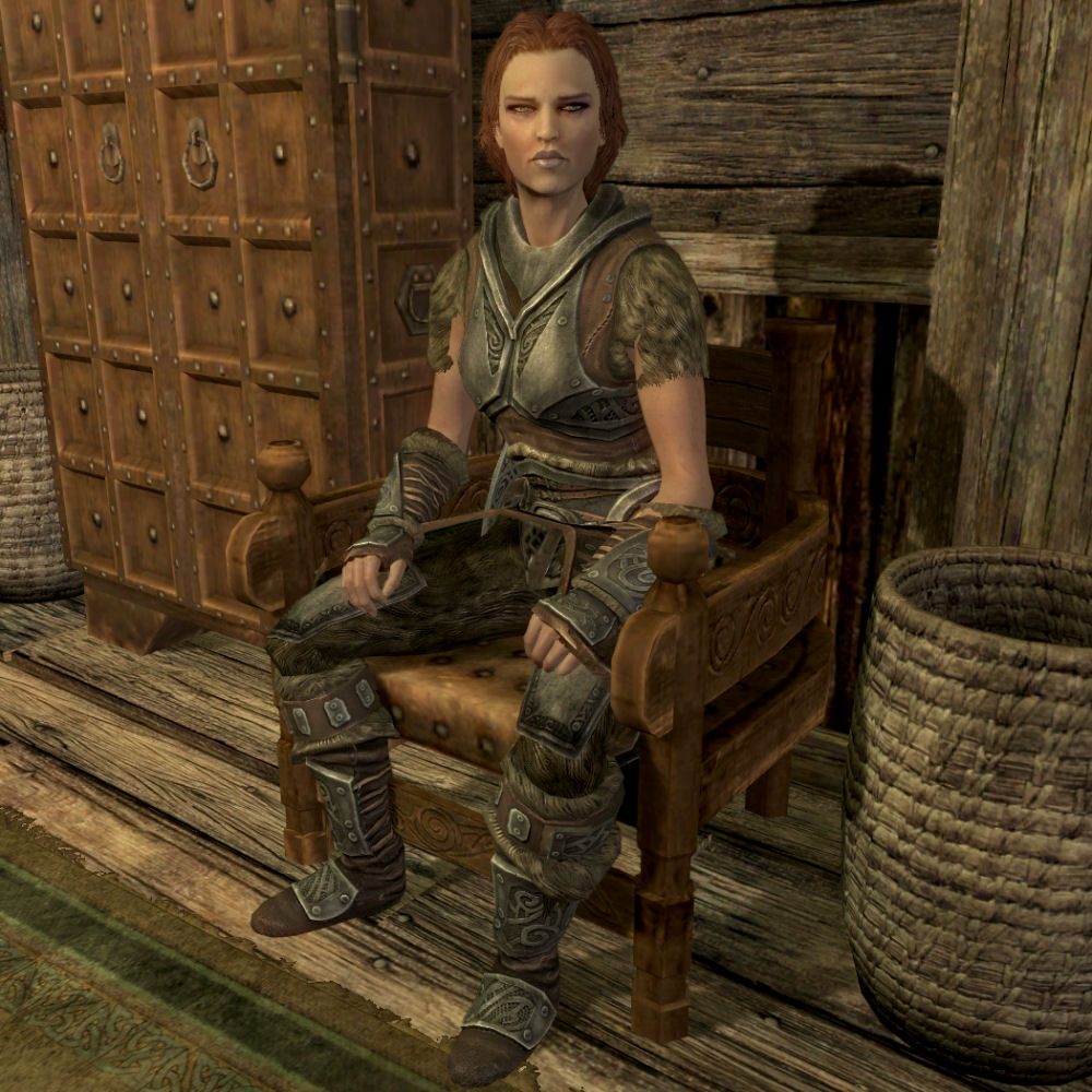 Your Guide To Skyrim Npc Companions With Locations The Gamers Dungeon